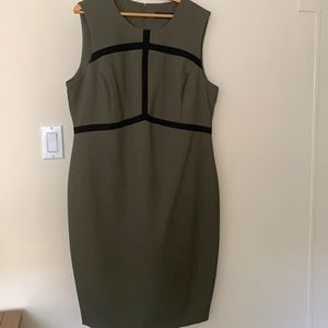 Dorothy Perkins Tapered Dress